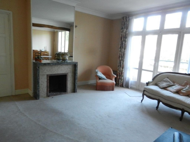 Vente appartement Le mans 182 000€ - Photo 4