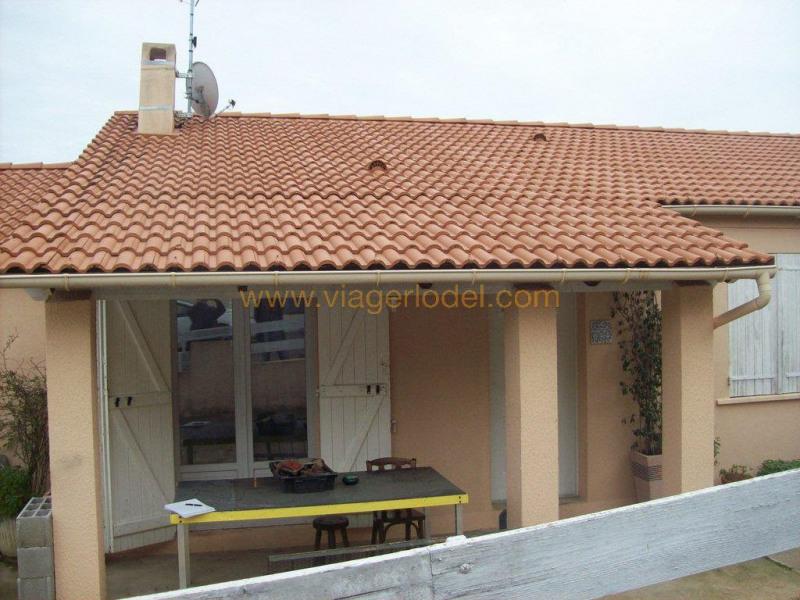 Пожизненная рента дом Saint-gilles 52500€ - Фото 1