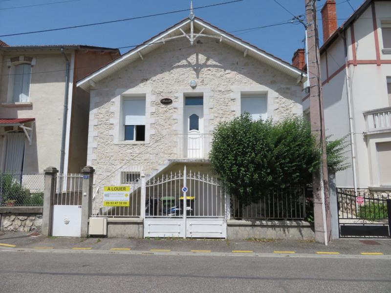 Rental house / villa Agen 695€ CC - Picture 1