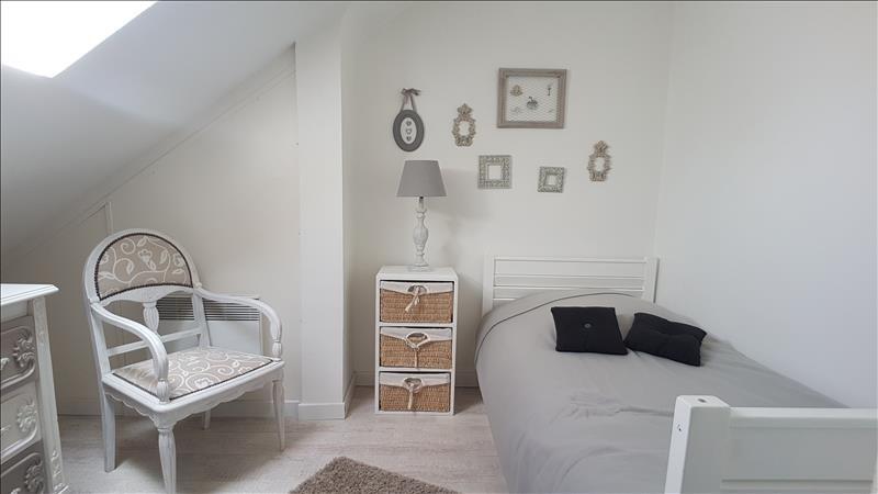 Verkoop  huis Fouesnant 257250€ - Foto 7