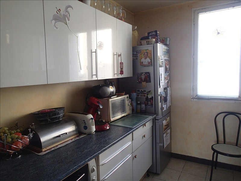 Sale apartment Bourg les valence 65 720€ - Picture 3