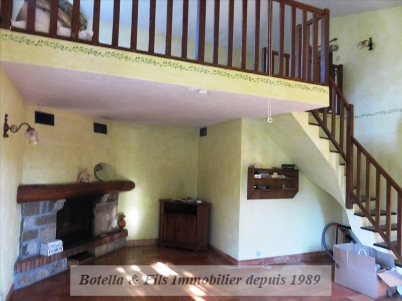 Sale house / villa Berrias et casteljau 240 000€ - Picture 5