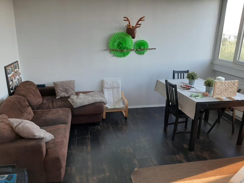 Vente appartement Sannois 225750€ - Photo 2