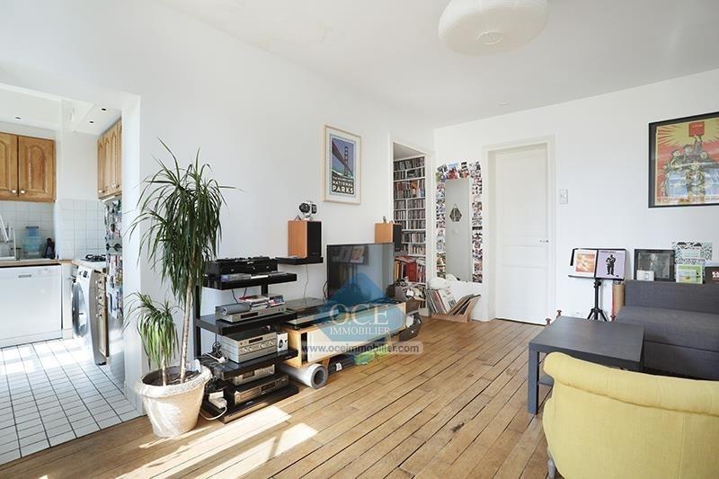 Vente appartement Paris 11ème 500000€ - Photo 4