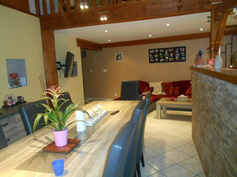 Vente maison / villa Aoste 158 000€ - Photo 3