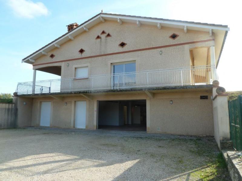 Location maison / villa Launaguet 1400€ CC - Photo 1