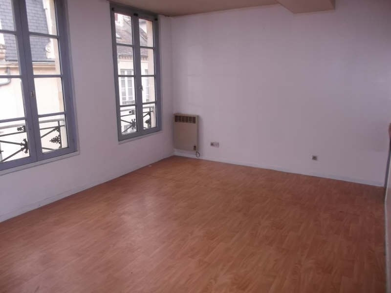 Rental apartment Caen 400€ CC - Picture 1