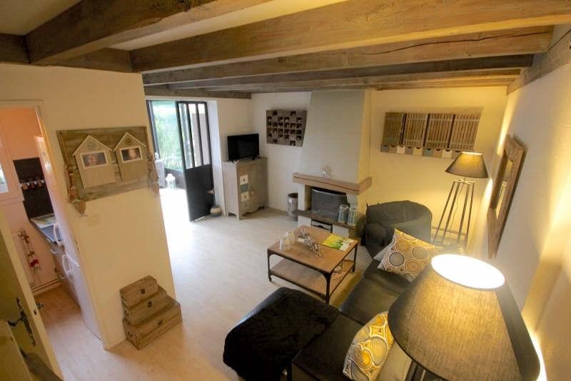 Sale house / villa Villers sur mer 203500€ - Picture 3