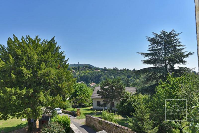 Vente maison / villa Saint didier au mont d or 480000€ - Photo 10