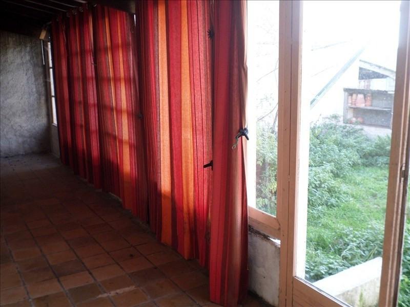 Vente maison / villa Moulismes 59000€ - Photo 5