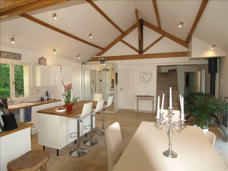 Deluxe sale house / villa Montfort l amaury 766000€ - Picture 2