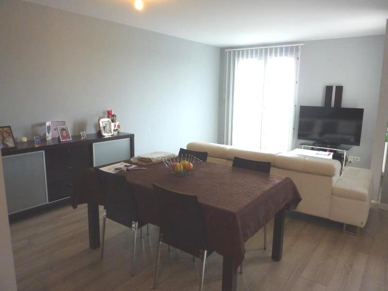 Vente appartement Les ulis 215000€ - Photo 3