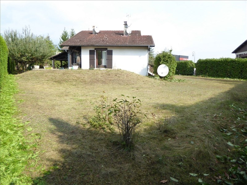 Vente maison / villa Segny 660 000€ - Photo 12