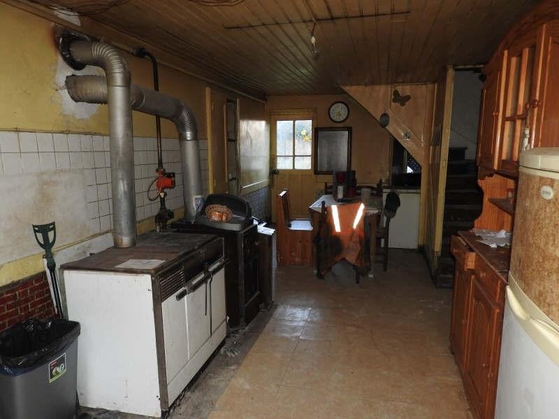 Vente maison / villa Entre chatillon / montbard 19500€ - Photo 7