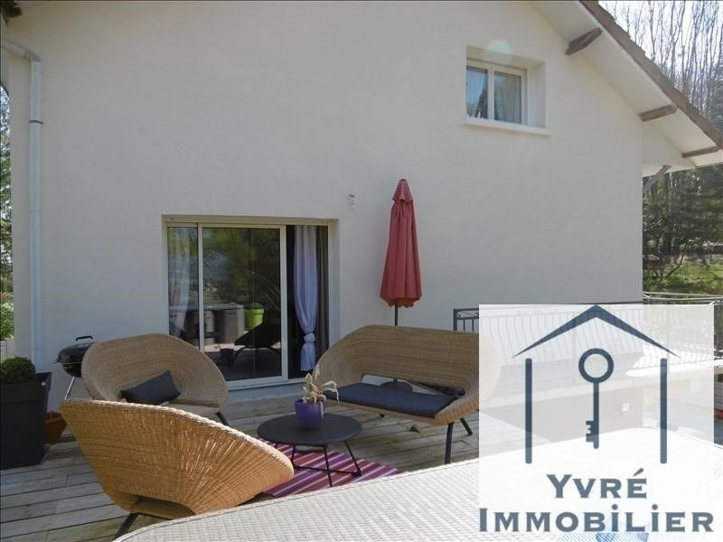 Sale house / villa Yvre l'eveque 288 750€ - Picture 3