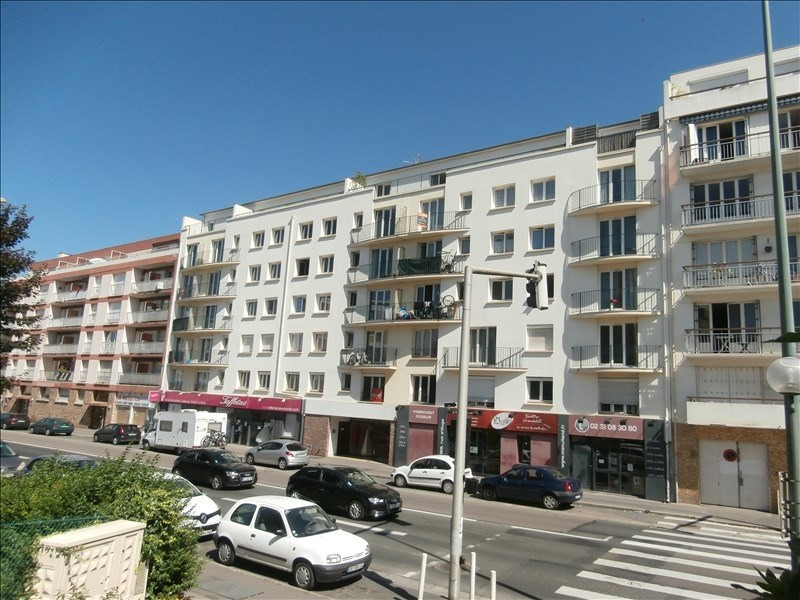 Produit d'investissement appartement Caen 89 000€ - Photo 1