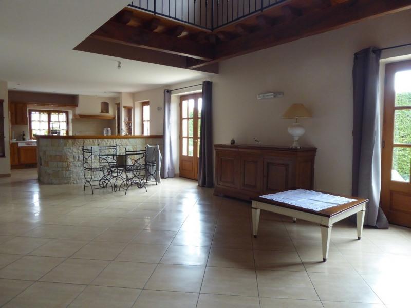Vente de prestige maison / villa Saint-étienne-de-fontbellon 349000€ - Photo 12