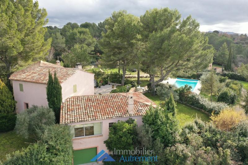Vente de prestige maison / villa Aix-en-provence 1595000€ - Photo 1