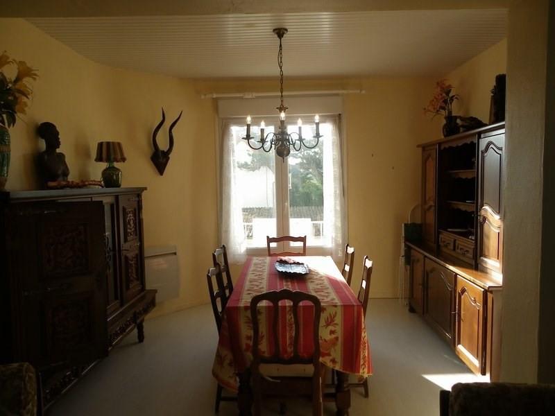 Vente appartement Barneville carteret 120500€ - Photo 1