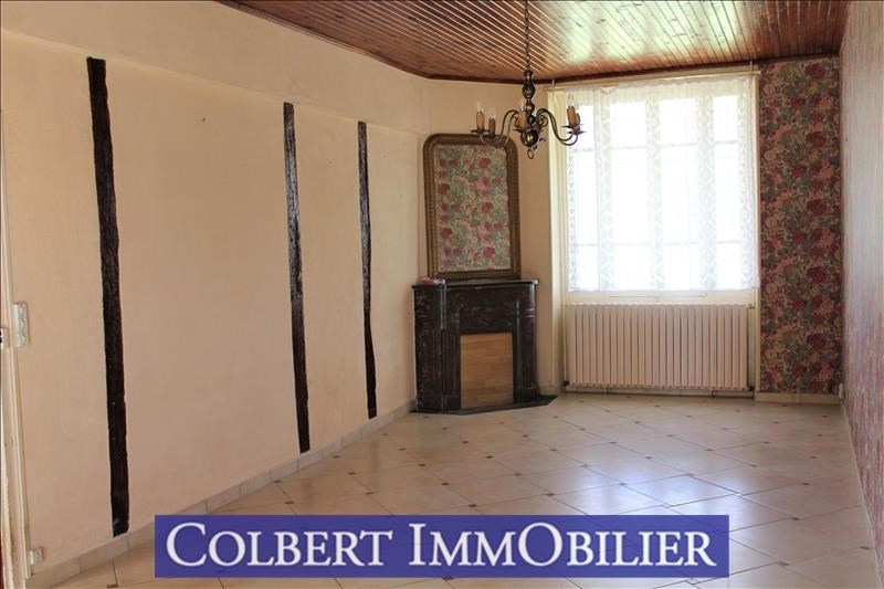 Vente maison / villa Seignelay 148 000€ - Photo 5