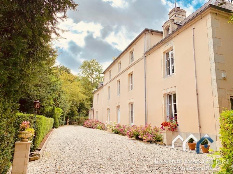 Deluxe sale house / villa Ste honorine du fay 789000€ - Picture 3