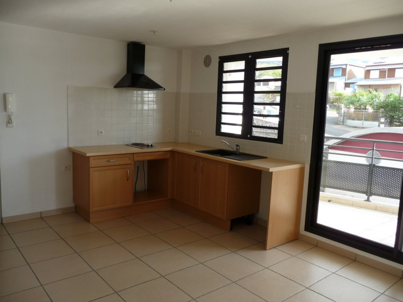 Vente appartement La possession 79 000€ - Photo 1