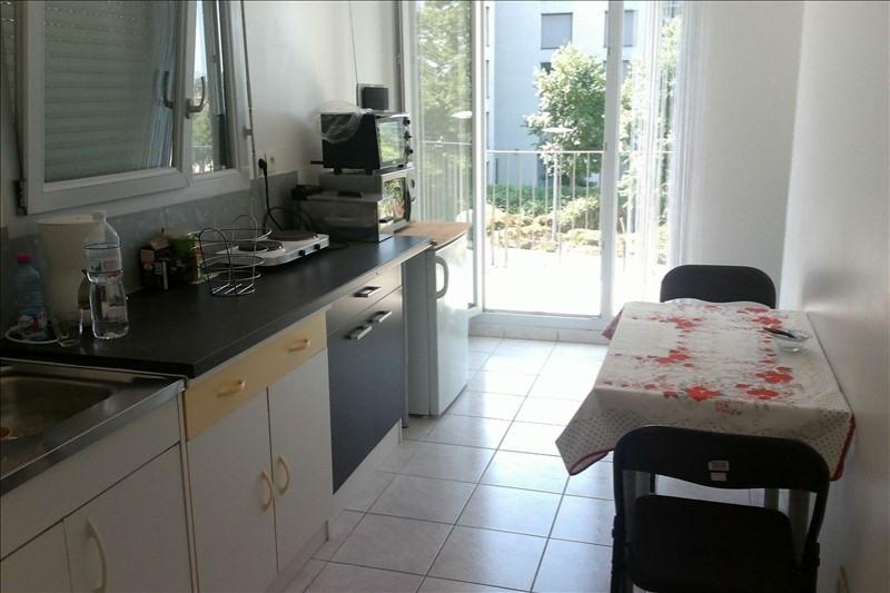 Vente appartement Lyon 9ème 175000€ - Photo 5