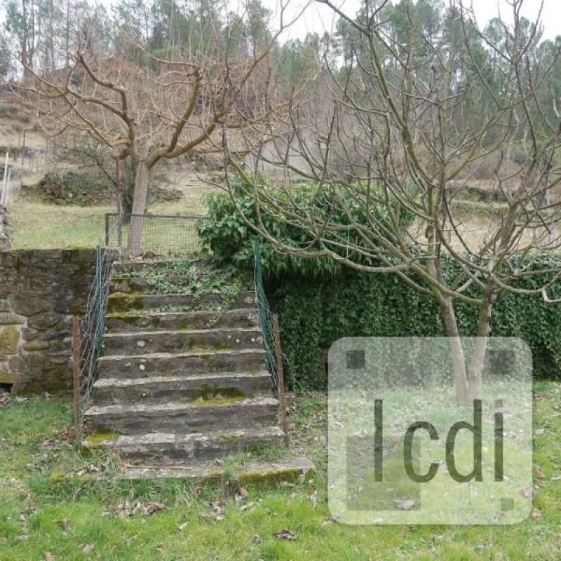 Vente maison / villa Bessèges 177000€ - Photo 5