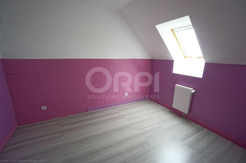 Sale house / villa Les andelys 184000€ - Picture 11