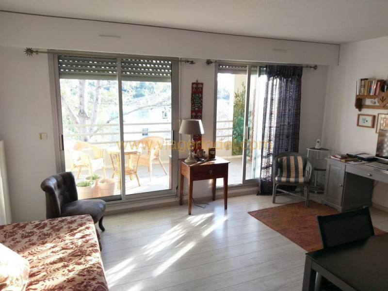 Viager appartement Nîmes 40 000€ - Photo 11
