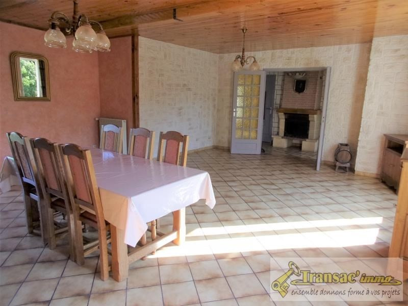 Vente maison / villa Peschadoires 227 900€ - Photo 3