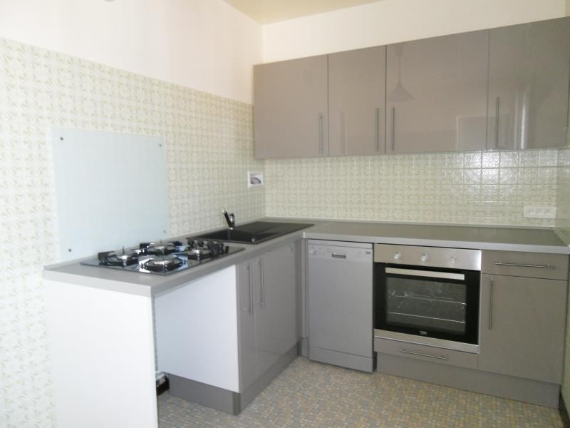Rental apartment Troyes 659€ CC - Picture 2