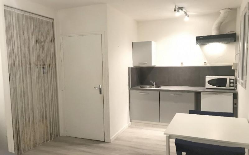 Appartement Aix En Provence 1 pièce (s) 15 m²