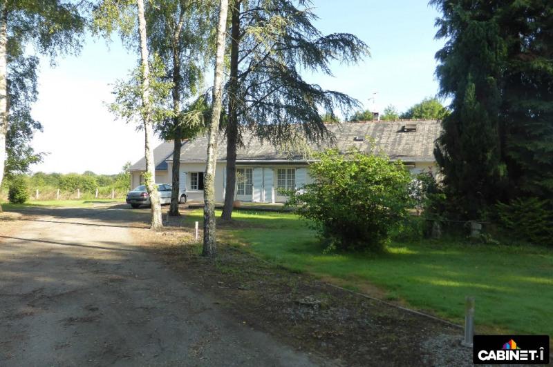 Vente maison / villa Vigneux de bretagne 278900€ - Photo 13