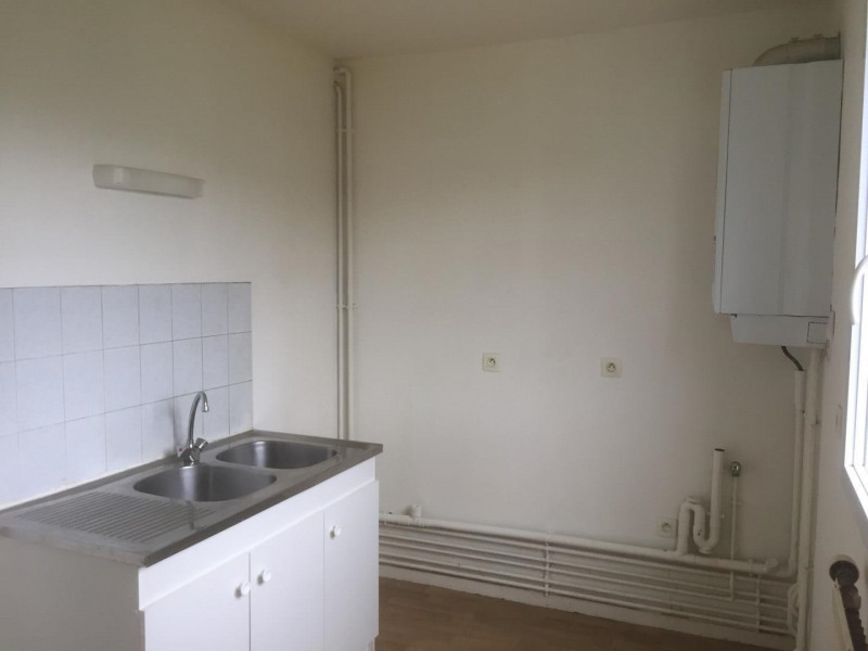 Vente appartement Lille 129 000€ - Photo 3