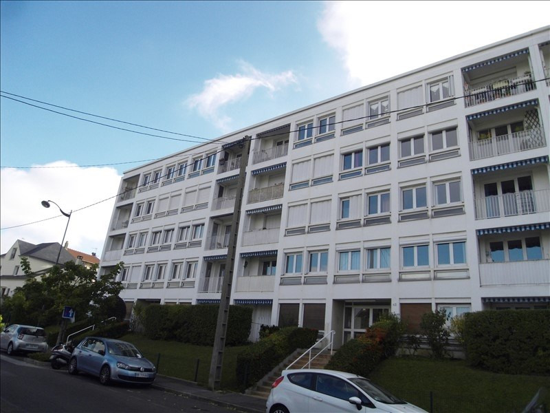 Vente appartement Rueil malmaison 262 000€ - Photo 1