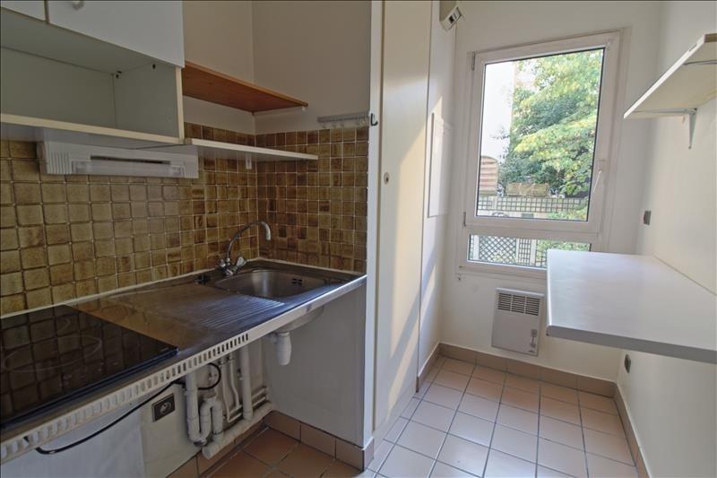 Sale apartment Paris 11ème 318000€ - Picture 4