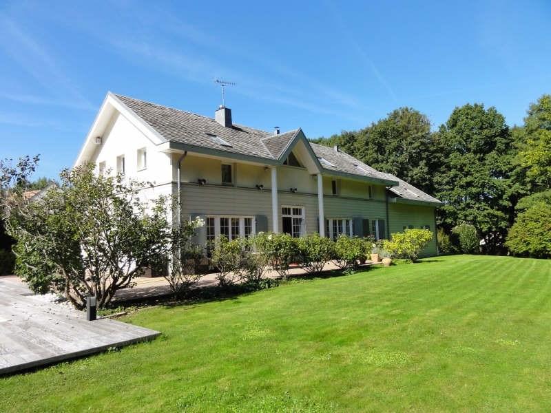 Vente de prestige maison / villa Montfort l amaury 999000€ - Photo 7