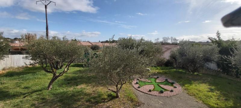 Vente maison / villa Boisset et gaujac 249000€ - Photo 10