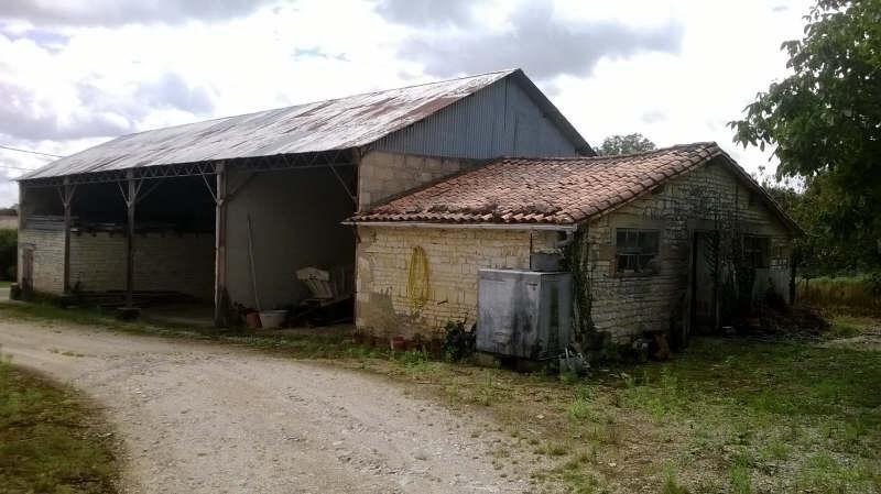 Vente maison / villa Les gours 76000€ - Photo 6