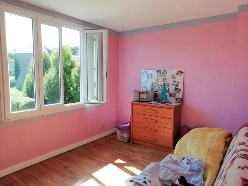 Vente maison / villa Chalus 86 800€ - Photo 4