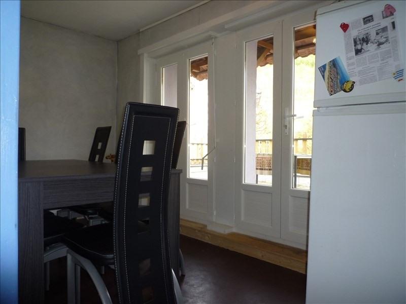 Vente appartement Cornimont 108000€ - Photo 5