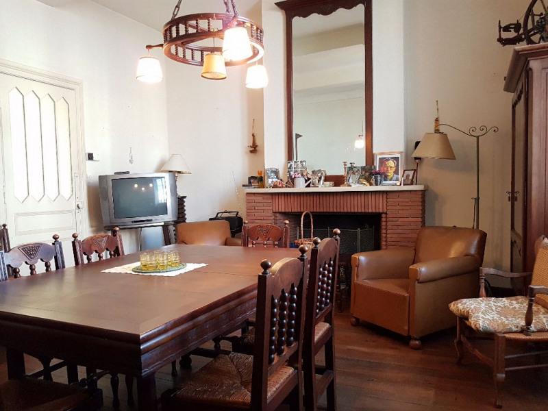 Investment property house / villa Aire sur l adour 166000€ - Picture 3