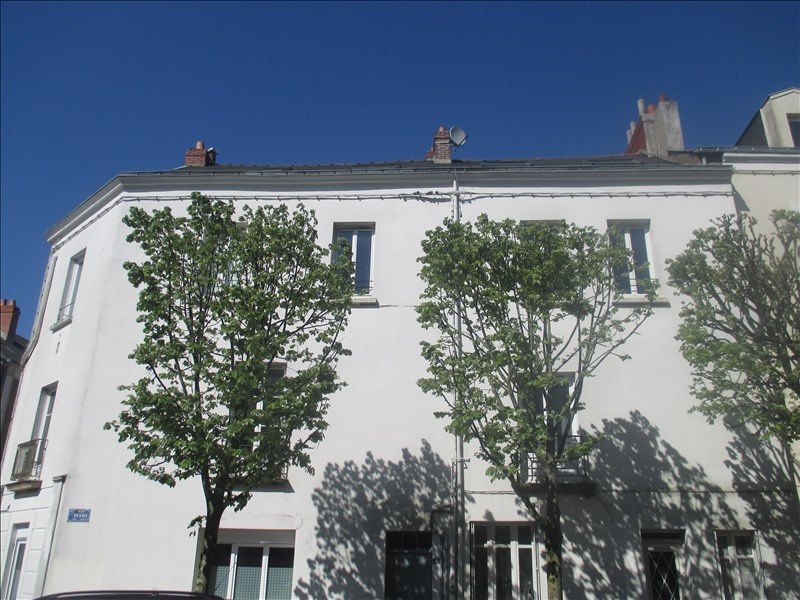 Vente appartement Nantes 179 000€ - Photo 1