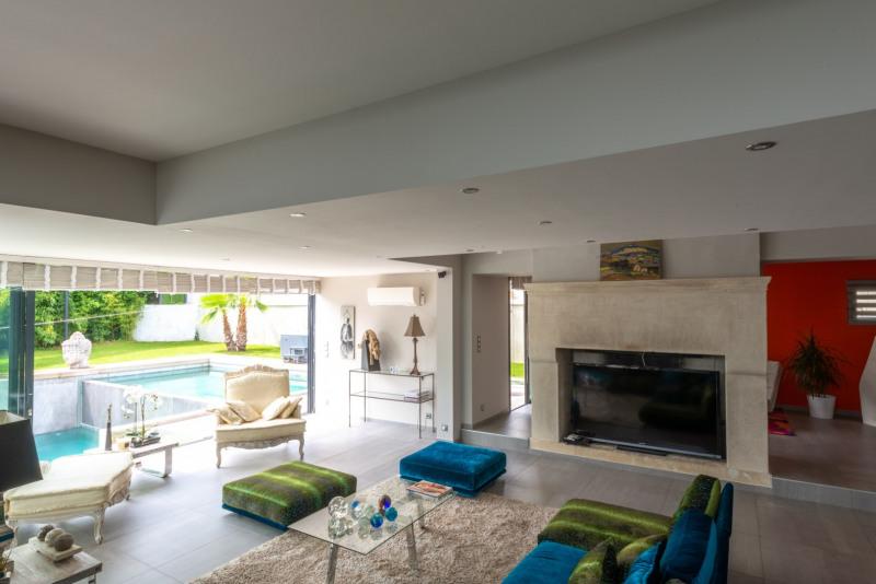 Vente de prestige maison / villa Villeneuve les avignon 1175000€ - Photo 6