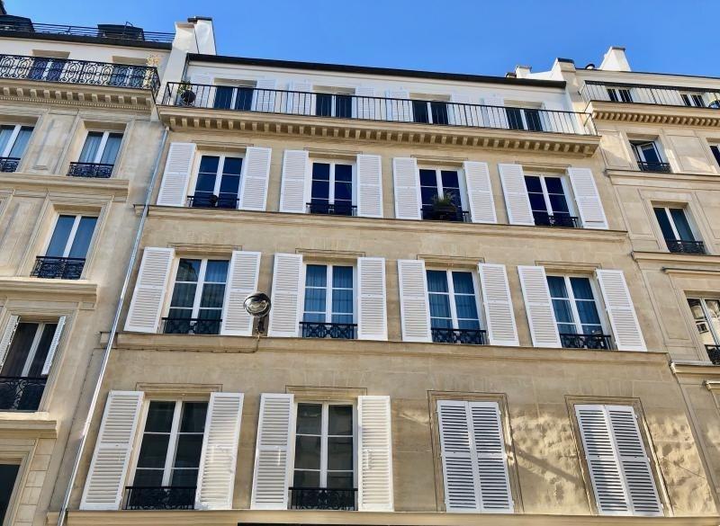Vente appartement Paris 9ème 949000€ - Photo 1