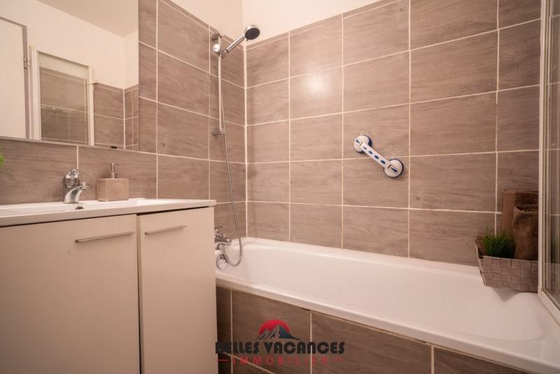Sale apartment Saint-lary-soulan 86000€ - Picture 7