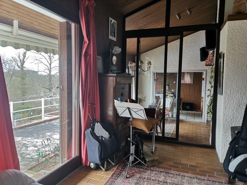 Vente maison / villa St maurice les brousses 226825€ - Photo 9