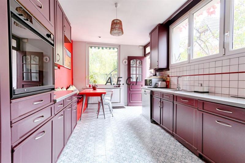 Vente de prestige maison / villa Asnières-sur-seine 1260000€ - Photo 16