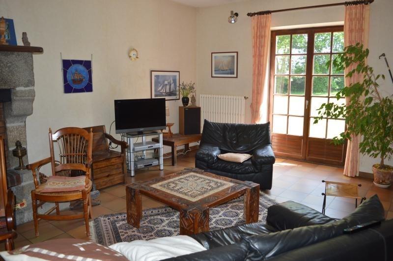 Sale house / villa Ploudaniel 320850€ - Picture 2